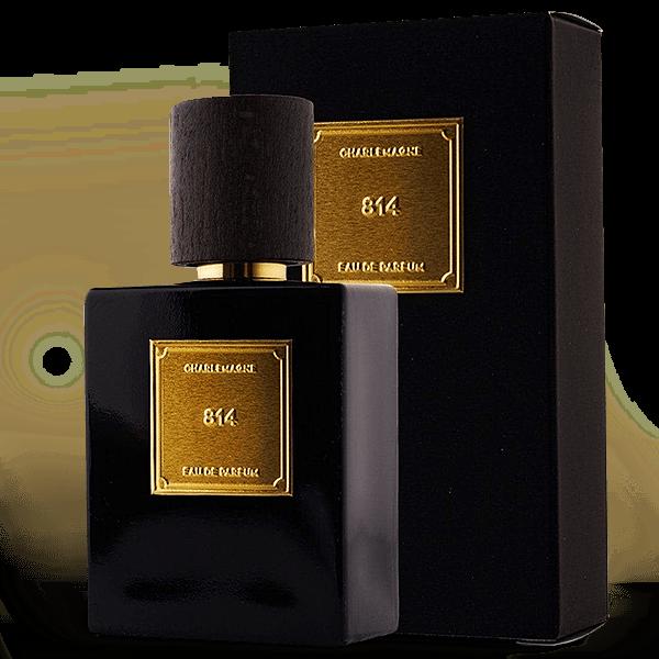 """Charlemagne Eau de Parfum """"814"""""""