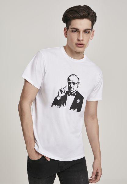 Godfather Painted Portrait T-Shirt