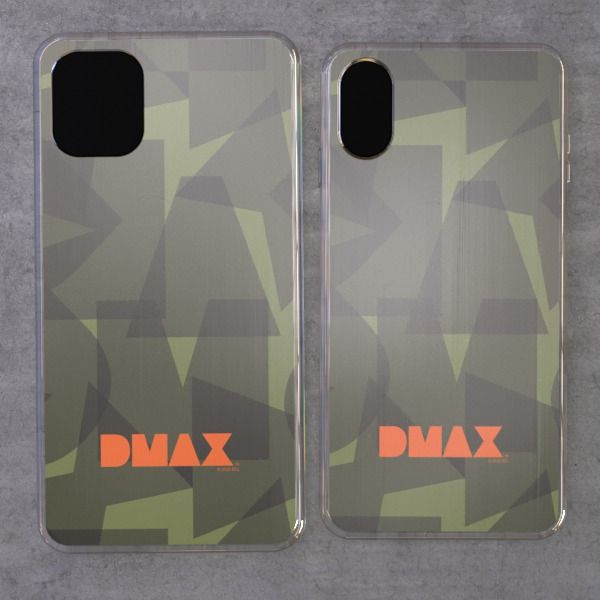 "DMAX Cover ""Camo"" für iPhone Modelle"