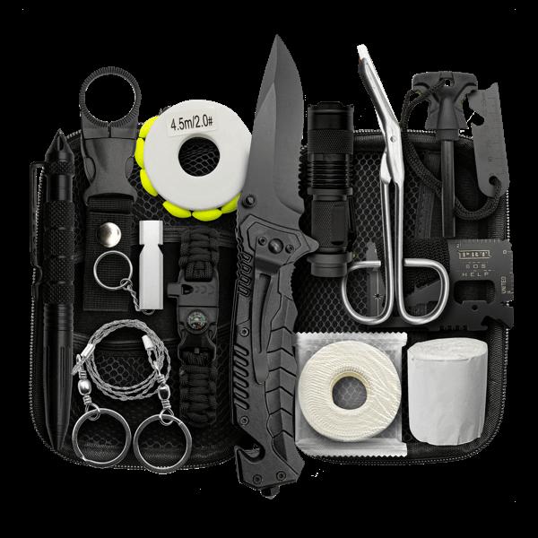 """Survival Kit """"Jungle Monkey"""""""
