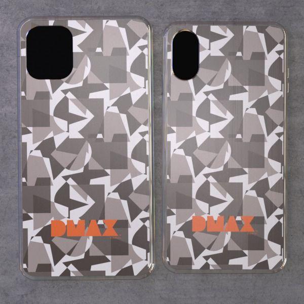 """DMAX Cover """"Mix"""" für iPhone Modelle"""