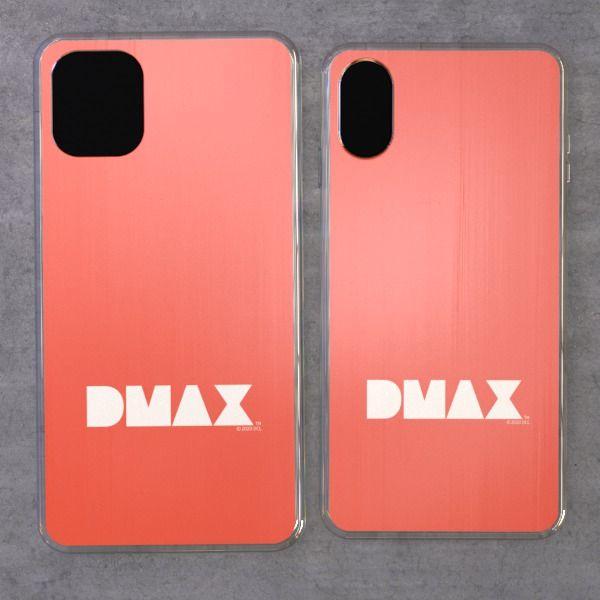 "DMAX Cover ""Logo"" für iPhone Modelle"