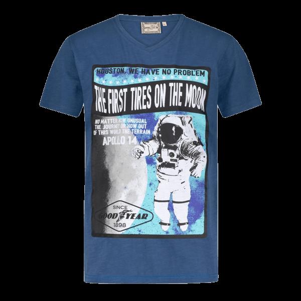 "Goodyear T-Shirt ""Moonland"""