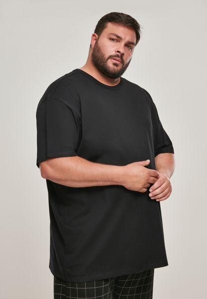 Organic Oversized T-Shirt von Urban Classics