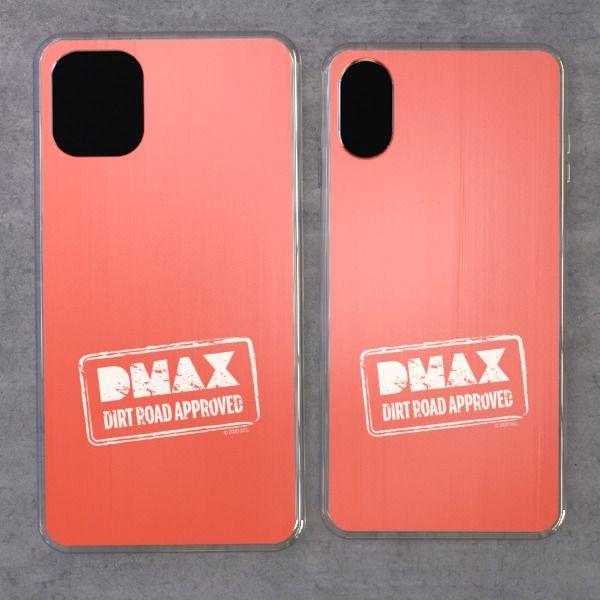 "DMAX Cover ""Dirt"" für iPhone Modelle"