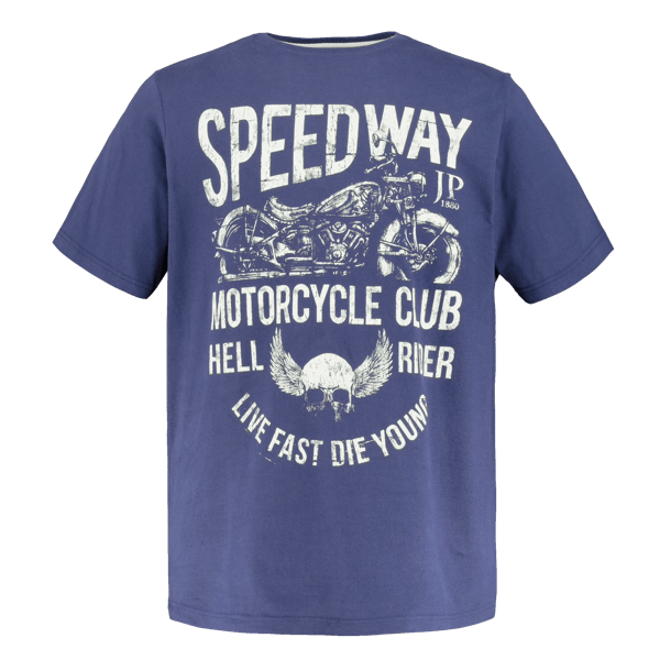 """T-Shirt """"Speedway"""" von JP1880"""