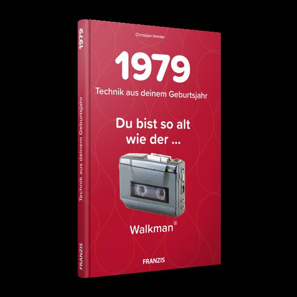 1979 - Technik aus deinem Geburtsjahr