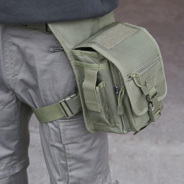 """Hüfttasche """"Side Kick Bag"""" von Brandit"""