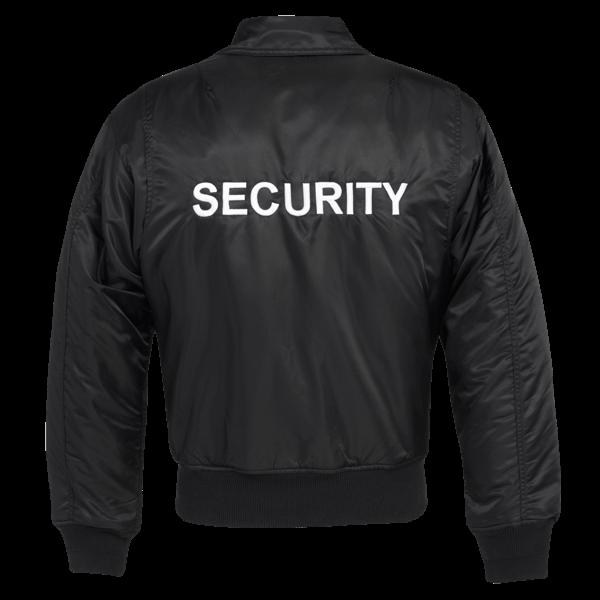 """Jacke """"Security"""" von Brandit"""